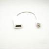 สายแปลง mini DP to HDMI ( Apple mini display port เป็น HDMI )