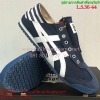 รองเท้าผ้าใบ Onitsuka Tiger Slip On งานมิลเลอร์ size 36-45