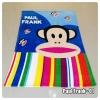 ผ้าห่มนาโน เกรด A Paul Frank 3