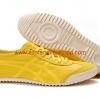 รองเท้าโอนิซึกะ ไทเกอร์ Onitsuka Tiger Nippon made Yellow