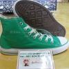 รองเท้าผ้าใบ Converse หุ้มข้อ size 36-40