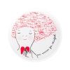 Skinfood Pore Fit Pure Skin cushion SPF50 + PA +++ #1 pink vanilla