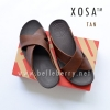 * NEW * FitFlop XOSA : TAN : Size US 9 / EU 42
