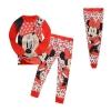 ชุดนอนเด็ก Baby Gap ลาย Mickey Mouse(RED)ไซส์ที่มีจำหน่าย 2Y 3Y 4Y 5Y 6Y 7Y