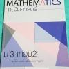 ►ครูแม๊ก◄ MA 7798 อ.ชยธร IBright School คณิตศาสตร์ ม.3 เทอม 2 สรุปเนื้อหากระชับ ก่อนลงมือตะลุยโจทย์ มีจดบางหน้า จดละเอียดด้วยดินสอ