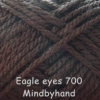 ไหมพรม Eagle eyes สี 700