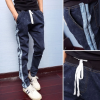 กางเกงผู้ชาย | กางเกงยีนส์ชาย กางเกงยีนส์ขายาว แฟชั่นเกาหลี