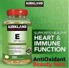 Vitamin E 180mg 400 iu 500เม็ด 500วัน บำรุงผิวสวยเปล่งปลั่งจากภายใน, ต้านอนุมูลอิสระ,ช่วยการไหลเวียนโลหิต (exp.02/2023) มาแล้วจ้า