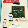 ►ออนดีมานด์,เอเลวล◄ SCI 3957 วิทย์-คณิต ก้าวแรก ม.ปลาย จดครบเกือบทั้งเล่ม จดละเอียด มีสรุปสูตรและเนื้อหาสำคัญเพื่อเตรียมความพร้อมก่อนเรียนวิชาวิทย์ คณิต (รวมทั้งฟิสิกส์ เคมี ชีวะ) ในระดับชั้นม.ปลาย มีเน้นจุดที่ควรอ่านหลายๆรอบ จุดที่ข้อสอบชอบออกสอบ