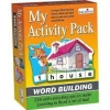 Creative Educational Aids My Activity Pack (Word Building)