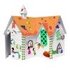 บ้านกระดาษศิลปินน้อย Little Play House - Big Candy House