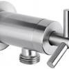 ก๊อกเดี่ยวฝักบัวแบบติดผนัง (สายอ่อน)Wall Single Shower Faucet (hand shower)