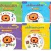 SB-055 หนังสือ ชุดนิทานคณิตศาสตร์แสนสนุกกับแอ๊บบี้