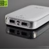 "POWER BANK 13000 mAh ""plus one"" (999-B) (White)"