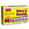 Creative Educational Aids - Story Board 1
