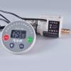 วาล์วตั้งเวลาเตาแก๊ส จอ LCD ( Stove gas timer valve )