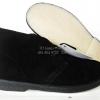 รองเท้าหนังกลับ หนังแท้ ทรงเชคโก size 40-44