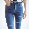 Pre Order / hit cropped pants