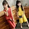 hp73 เสื้อ+กางเกง เด็กโต size 150-170 3 ตัวต่อแพ็ค **เลือกไซส์ได้**