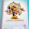 ►ครูพี่แนน Enconcept◄ ENG 8576 หนังสือกวดวิชาภาษาอังกฤษ ม.ต้น Junior Grammar Book and Exercises สรุปแกรมม่าภาษาอังกฤษระดับชั้น ม.ต้นครบทุกเรื่อง จดครบเกือบทั้งเล่ม จดละเอียดด้วยดินสอและปากกา มีกฎเหล็ก + เทคนิคลัดการจำแกรมม่าหลายข้อ มีเทคนิคลัดเยอะมาก