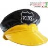 """หมวกตำรวจ""""POLICE"""" #1"""