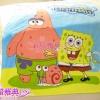 ผ้าห่มนาโน เกรด A Spongebob 1
