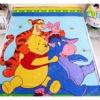 ผ้าห่มนาโน เกรด A Pooh & Friend 1