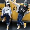 hh17 เสื้อ เด็กโต size 140-160 3 ตัวต่อแพ็ค