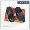 FitFlop CHA CHA : Sapphire : Size US 5 / EU 36