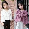 hh25 เสื้อ เด็กโต size 140-160 3 ตัวต่อแพ็ค