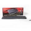 USB Keyboard OKER (KB-S5) Black