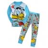 ชุดนอนเด็ก Baby Gap ลาย Donald Duck (ฟ้า)ไซส์ที่มีจำหน่าย 2Y 3Y 4Y 5Y 6Y 7Y
