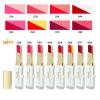 NOVO Double Color Lipstick Moisturizing Gradient Lipstick ลิปทูโทน