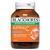 Blackmores Buffered C 75 เม็ด วิตามินซีจะปลดปล่อยอย่างช้าๆ ทำให้ร่างกายได้รับวิตามินซีต่อเนื่อง ตลอด8 ชั่วโมง