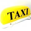 ป้ายไฟ Taxi 12v