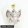 Inspire Jewelry สุดยอดเครื่องรางมหาอำนาจ พญาครุฑ ครุฑ หยุดนาค เครื่องรางความรัก เมตตา มหานิยม มหาเสน่ห์ มั่งคั่งร่ำรวย โชคลาภค