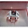 แหวนเนื้อเงิน silver plated