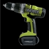 Drill/Driver WU159 Brand: WORX of Germany