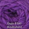 ไหมพรม Eagle กลุ่มใหญ่ สีพื้น รหัสสี 541