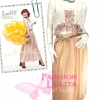 [มีหลายสีแบบชมพู่/อั้ม] เทรนด์แรงกับMaxi Skirt : SB173 กระโปรงยาวแม๊กซี่แบบแบรนด์H&M ผ้าชีฟองเนื้อดี งานเหมือนงานตัดสวยมาก สีพื้นครีมเบจ ฟรีไซส์