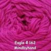 ไหมพรม Eagle กลุ่มใหญ่ สีพื้น รหัสสี 162