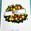 ►หมอพิชญ์ไบโอบีม◄ BIO 3732 รวมข้อสอบวิชาชีววิทยา สทศ.ปี 55-58 เฉลยครบทุกข้อ จดครบทุกหน้า ลายมือจดเทพ จดสีสันสวยงาม น่าอ่านทุกหน้า