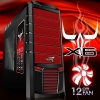 (NP) Phoenix X6 ( Black )