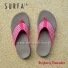 **พร้อมส่ง** Size US 6 / EU 37 : FitFlop : SURFA : Raspberry