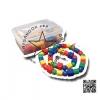 TY-1025 ชุด ลูกปัดรวม(เม็ดเล็ก) 40 เม็ด