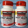 Kirkland Signature - Triple Action Joint Health 110 เม็ด บำรุงไขข้อเสื่อม ด้วยคอลลาเจน+ไฮยาลูรอน+โบรอน อย่างได้ผล (สินค้าใหม่ exp.06/2020) หมดค่ะ