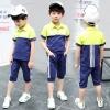pr3092 เสื้อ+กางเกง เด็กโต 150-170 3 ตัวต่อแพ็ค