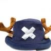 หมวกช๊อปเปอร์ One Piece สีน้ำเงิน