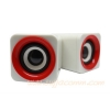 (2.0) Mini Speaker 'Rizz' (RS-3400) คละสี