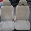 Honda Civic Dimension เบาะCivic Dimension ES เบาะซีวิค ไดเมนชั่น สีครีม ลายข้าวหลามตัด เบาะHonda Civic Dimension เบาะฮอนด้า ซีวิค ไดเมนชัน สีครีม ราคาตามข้างล่างนี้เป็นราคาต่อคู่นะครับ